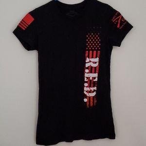 Grunt style tshirt